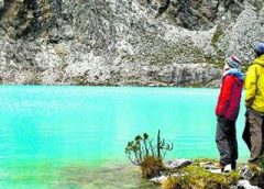 Contaminación de los Ríos de Cajamarca