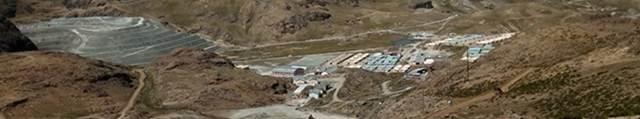 Minas de Arcata