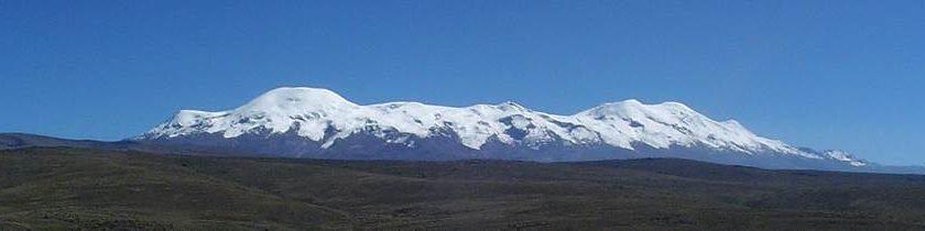 Nevado Coropuna 03