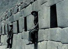 Fotos antiguas de Cusco y sus sitios arqueológicos