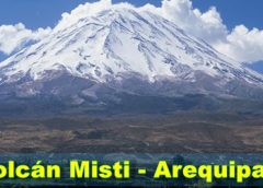 Volcan Misti de Arequipa02