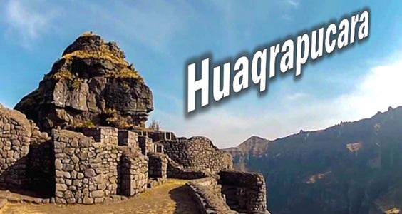 Huaqrapucara